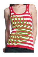 tank top organicgreen